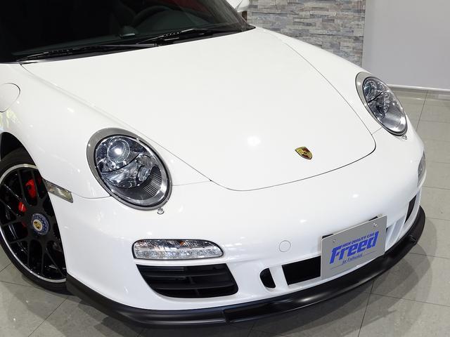 911カレラ4GTS 既存客様買取車 ワンオーナー 禁煙車 スポーツクロノパッケージ 純正フロントスポイラー 19AW PASM スポーツエグゾースト シートヒーター オートエアコン 地デジTV GPSレーダー(28枚目)