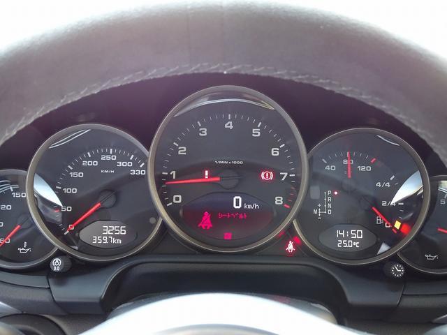911カレラ4GTS 既存客様買取車 ワンオーナー 禁煙車 スポーツクロノパッケージ 純正フロントスポイラー 19AW PASM スポーツエグゾースト シートヒーター オートエアコン 地デジTV GPSレーダー(46枚目)