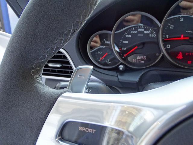 911カレラ4GTS 既存客様買取車 ワンオーナー 禁煙車 スポーツクロノパッケージ 純正フロントスポイラー 19AW PASM スポーツエグゾースト シートヒーター オートエアコン 地デジTV GPSレーダー(48枚目)