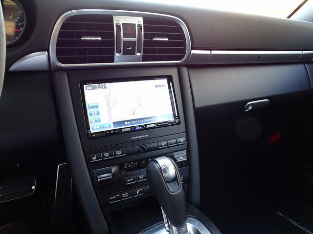 911カレラ4GTS 既存客様買取車 ワンオーナー 禁煙車 スポーツクロノパッケージ 純正フロントスポイラー 19AW PASM スポーツエグゾースト シートヒーター オートエアコン 地デジTV GPSレーダー(49枚目)