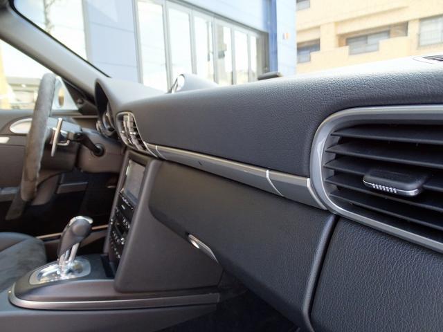 911カレラ4GTS 既存客様買取車 ワンオーナー 禁煙車 スポーツクロノパッケージ 純正フロントスポイラー 19AW PASM スポーツエグゾースト シートヒーター オートエアコン 地デジTV GPSレーダー(52枚目)
