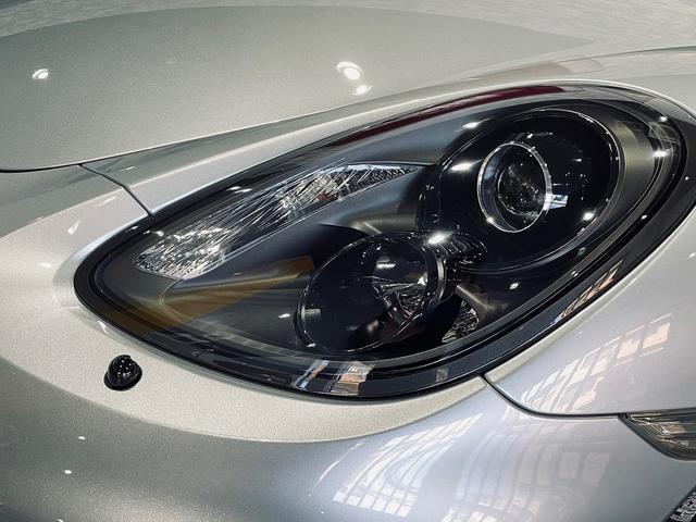 GTS 1オーナー 981型 左ハンドル スポーツクロノパッケージ スポーツエグゾースト レザーインテリア アダプティブスポーツシート BOSEサウンド エクステリアパッケージ シートヒーター バックモニター(23枚目)