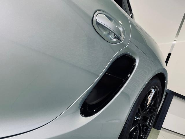 GTS 1オーナー 981型 左ハンドル スポーツクロノパッケージ スポーツエグゾースト レザーインテリア アダプティブスポーツシート BOSEサウンド エクステリアパッケージ シートヒーター バックモニター(24枚目)