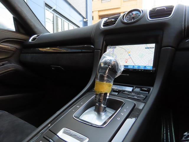 GTS スポーツクロノ スポーツエグゾースト PASM ブラック塗装カレラSホイール レッドキャリパー カーボンインテリア PDLS付ヘッドライト バックカメラ GTSコミュニケーションパッケージ ETC(14枚目)