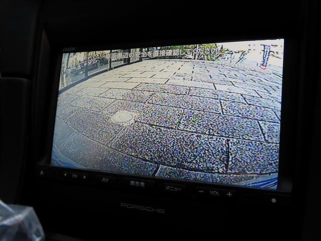 GTS スポーツクロノ スポーツエグゾースト PASM ブラック塗装カレラSホイール レッドキャリパー カーボンインテリア PDLS付ヘッドライト バックカメラ GTSコミュニケーションパッケージ ETC(15枚目)