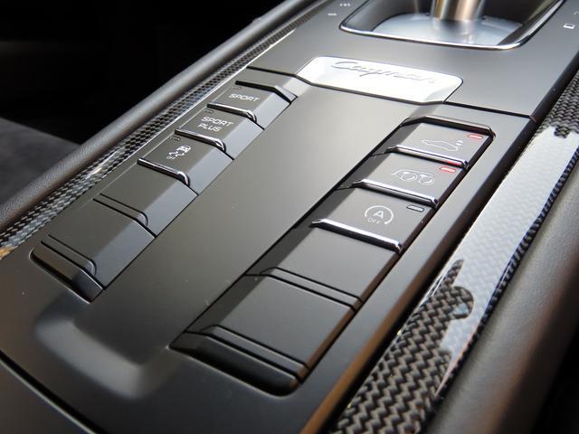 GTS スポーツクロノ スポーツエグゾースト PASM ブラック塗装カレラSホイール レッドキャリパー カーボンインテリア PDLS付ヘッドライト バックカメラ GTSコミュニケーションパッケージ ETC(16枚目)