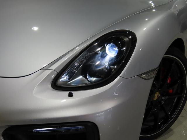 GTS スポーツクロノ スポーツエグゾースト PASM ブラック塗装カレラSホイール レッドキャリパー カーボンインテリア PDLS付ヘッドライト バックカメラ GTSコミュニケーションパッケージ ETC(24枚目)
