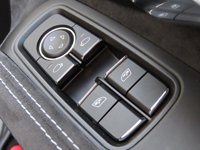 GTS スポーツクロノ スポーツエグゾースト PASM ブラック塗装カレラSホイール レッドキャリパー カーボンインテリア PDLS付ヘッドライト バックカメラ GTSコミュニケーションパッケージ ETC(45枚目)