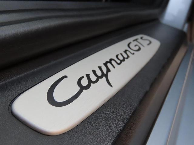 GTS スポーツクロノ スポーツエグゾースト PASM ブラック塗装カレラSホイール レッドキャリパー カーボンインテリア PDLS付ヘッドライト バックカメラ GTSコミュニケーションパッケージ ETC(46枚目)