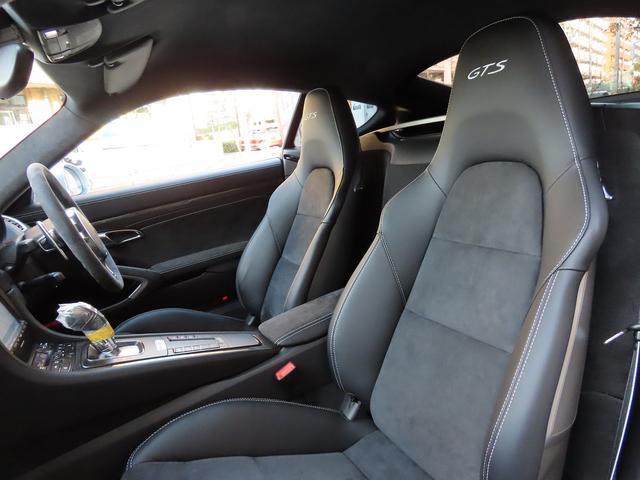 GTS スポーツクロノ スポーツエグゾースト PASM ブラック塗装カレラSホイール レッドキャリパー カーボンインテリア PDLS付ヘッドライト バックカメラ GTSコミュニケーションパッケージ ETC(52枚目)