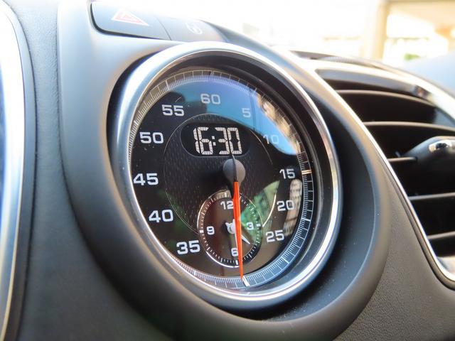 GTS スポーツクロノ スポーツエグゾースト PASM ブラック塗装カレラSホイール レッドキャリパー カーボンインテリア PDLS付ヘッドライト バックカメラ GTSコミュニケーションパッケージ ETC(57枚目)