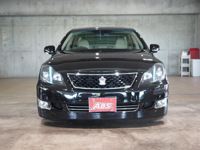 「トヨタ」「クラウン」「セダン」「沖縄県」の中古車8
