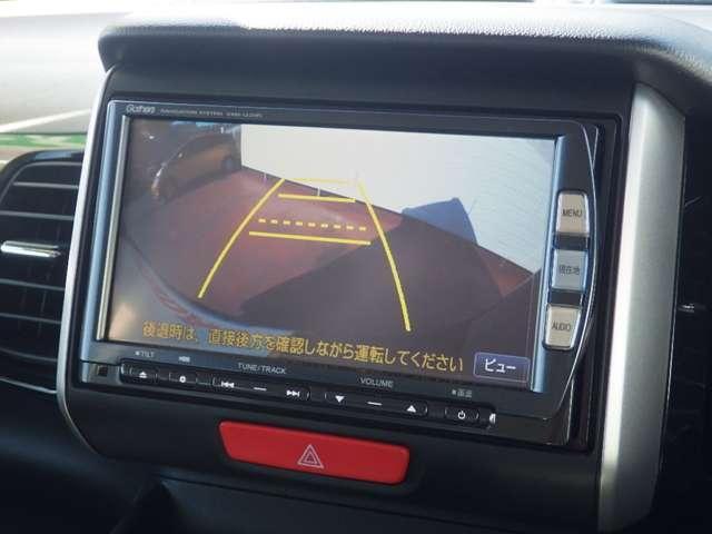 ホンダ N BOXカスタム G・Lパッケージ メモリーナビリアカメラ両側電動スライドドア