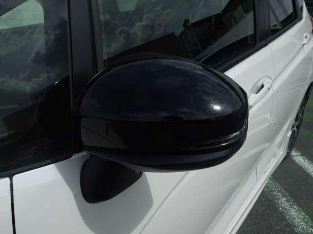 ホンダ フィットハイブリッド S ホンダセンシング 試乗車 Bluetooth対応ナビ R