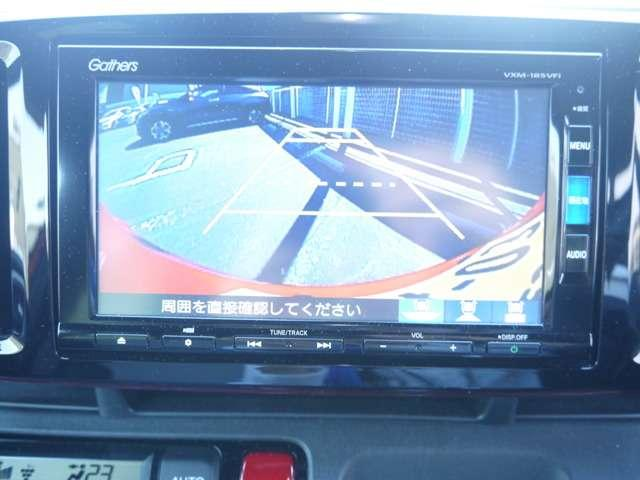 RS ナビ VXM-185VFi Bluetooth DVD(4枚目)