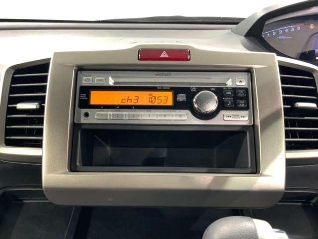 ジャストセレクション 左電動ドア HID ETC タイヤ4本新品 CD HIDヘッドライト 横滑り防止 禁煙車 キーレス i-stop ETC クルコン ワンオ-ナ- エアコン 盗難防止システム ABS(13枚目)