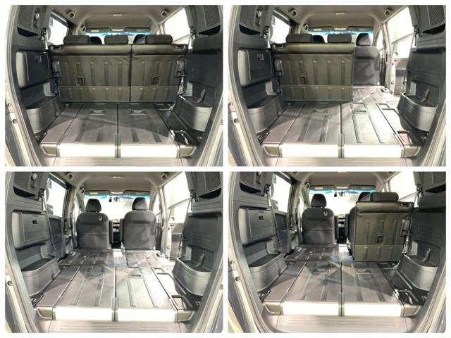 ジャストセレクション 左電動ドア HID ETC タイヤ4本新品 CD HIDヘッドライト 横滑り防止 禁煙車 キーレス i-stop ETC クルコン ワンオ-ナ- エアコン 盗難防止システム ABS(15枚目)