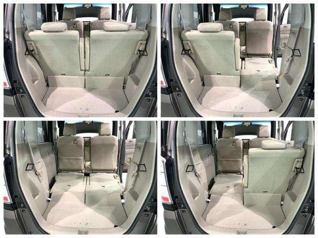 G・Lパッケージ スマートキー 左電動ドア CDコンポ スマキ- CDデッキ 禁煙 両側スライド片側電動ドア イモビライザー ABS ESC アイドリングストップ付き キーフリ- ベンチ席 1オーナー車 エアバック(7枚目)