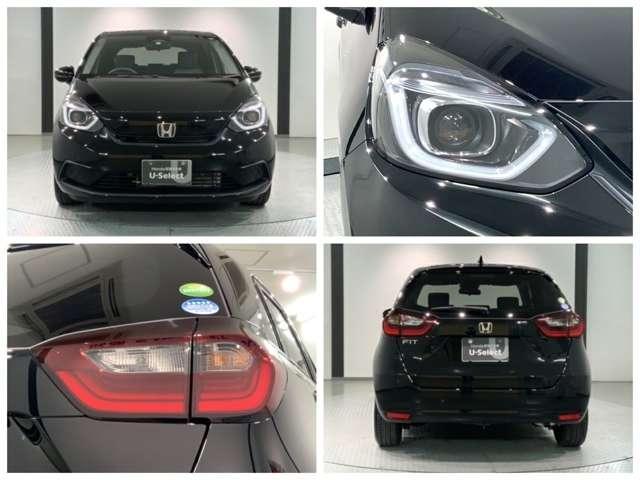 ベーシック Hセンシング 試乗車 9インチナビ Bluetooth 衝突軽減 横滑り防止装置 禁煙車 スマートキー クルコン バックカメラ メモリーナビ LED キーレスエントリー パーキングセンサー(8枚目)