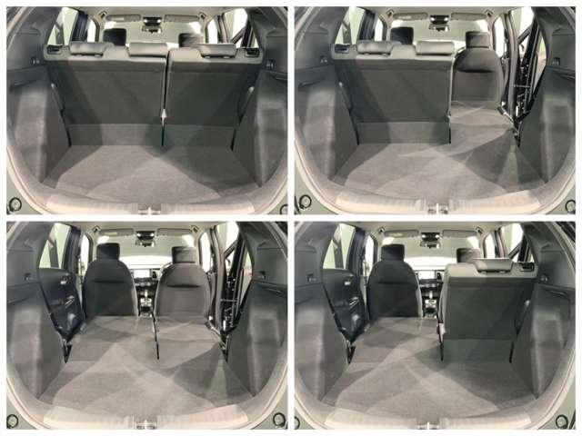 ベーシック Hセンシング 試乗車 9インチナビ Bluetooth 衝突軽減 横滑り防止装置 禁煙車 スマートキー クルコン バックカメラ メモリーナビ LED キーレスエントリー パーキングセンサー(16枚目)