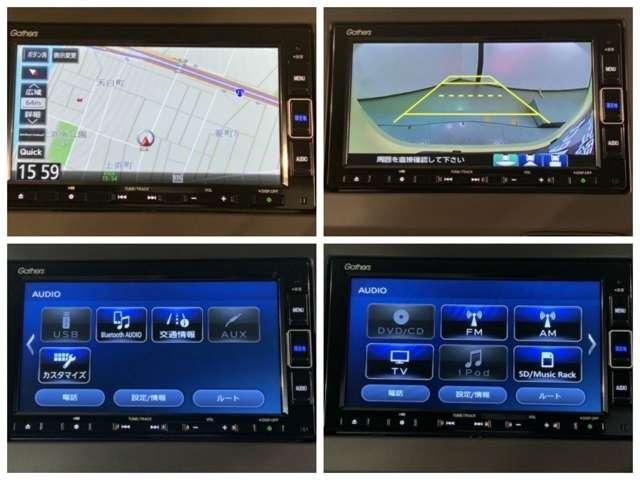 Lホンダセンシング 試乗車 ナビ VXM-204VFi Bluetooth CD録音 Bカメ ナビTV クルーズコントロール 地デジ 盗難防止システム 禁煙 LED スマートキー アイドリングストップ ワンオーナー(6枚目)