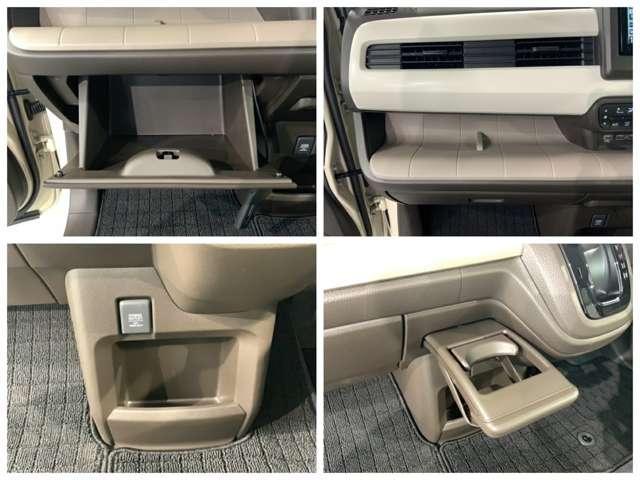 Lホンダセンシング 試乗車 ナビ VXM-204VFi Bluetooth CD録音 Bカメ ナビTV クルーズコントロール 地デジ 盗難防止システム 禁煙 LED スマートキー アイドリングストップ ワンオーナー(11枚目)