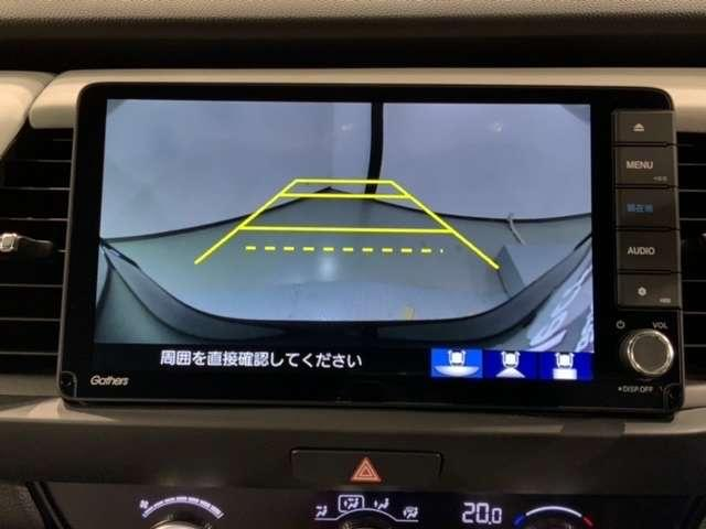 ホーム ホンダセンシング 試乗車 純正9インチナビ Bカメラ ETC クルコン スマートキー フルセグ ワンオーナー 禁煙 LEDヘッドライト 衝突被害軽減(7枚目)