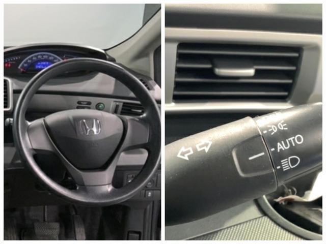 G ジャストセレクション CDデッキ HID ETC スマートキー ETC付 HIDヘッドライト ウォークスルー CDコンポ 3列シート VSA キーレスエントリー ABS パワステ スマキ- 1オーナー車 イモビ エアバック(9枚目)