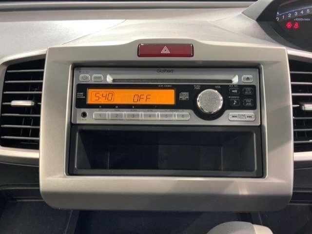 G ジャストセレクション CDデッキ HID ETC スマートキー ETC付 HIDヘッドライト ウォークスルー CDコンポ 3列シート VSA キーレスエントリー ABS パワステ スマキ- 1オーナー車 イモビ エアバック(13枚目)