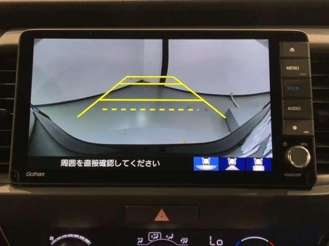 e:HEVホーム 試乗車 VXU-205FTi Bluetooth LED ETC クルコン 禁煙車 スマートキー アイドリングストップ 衝突被害軽減ブレーキ ワンオーナー LEDヘッドライト Rカメラ オートエアコン(7枚目)
