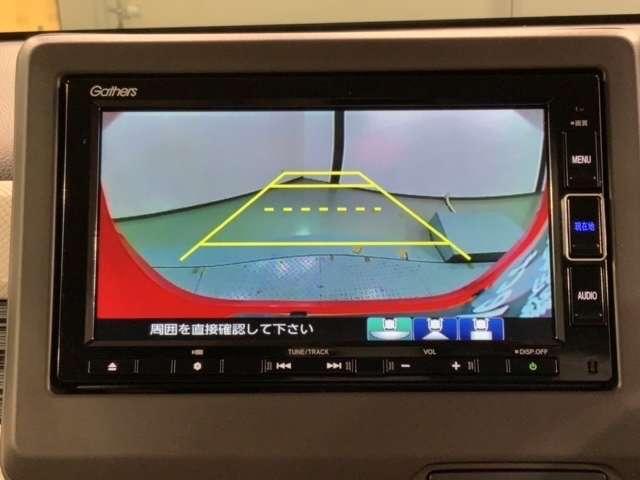 Lホンダセンシング 試乗車 ナビ VXM-214VFi Bluetooth LED ETC Bカメ ナビTV クルーズコントロール 地デジ 盗難防止システム 禁煙 LED スマートキー アイドリングストップ ワンオーナー(7枚目)