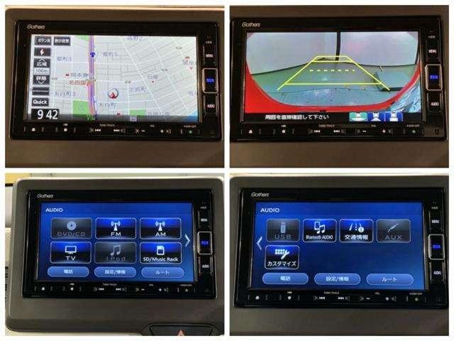 Lホンダセンシング 試乗車 ナビ VXM-214VFi Bluetooth LED ETC Bカメ ナビTV クルーズコントロール 地デジ 盗難防止システム 禁煙 LED スマートキー アイドリングストップ ワンオーナー(12枚目)