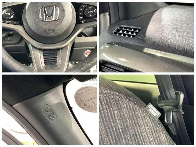 Lホンダセンシング 試乗車 ナビ VXM-214VFi Bluetooth USB DVD アルミ ナビTV 禁煙 衝突被害軽減B フルセグ LEDヘッド スマートキー ETC シートヒーター メモリーナビ クルコン(10枚目)