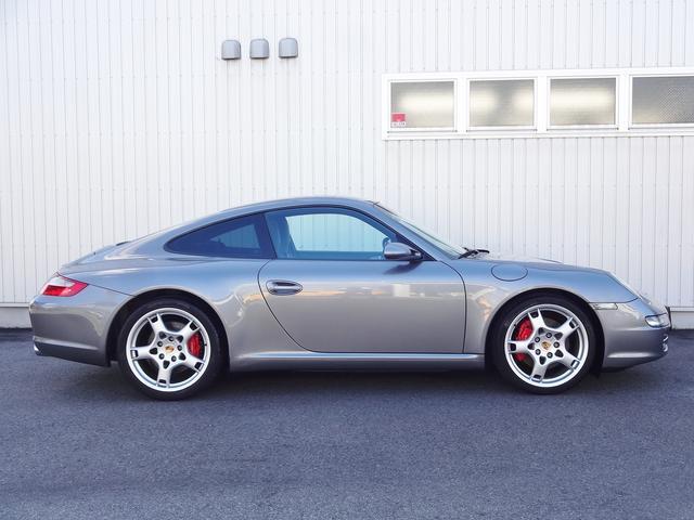 ポルシェ ポルシェ 911カレラS D車 スポーツエギゾースト PASM