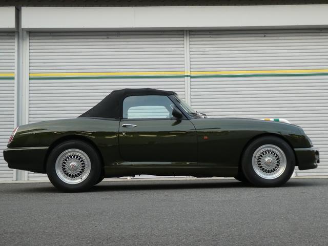「MG」「MG RV8」「オープンカー」「愛知県」の中古車3