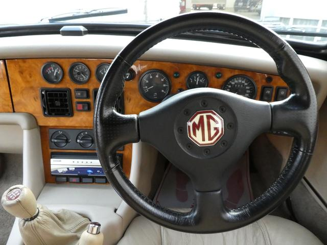 「MG」「MG RV8」「オープンカー」「愛知県」の中古車10