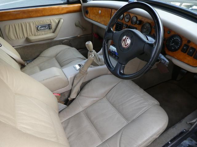 「MG」「MG RV8」「オープンカー」「愛知県」の中古車12