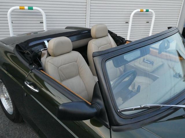 「MG」「MG RV8」「オープンカー」「愛知県」の中古車23
