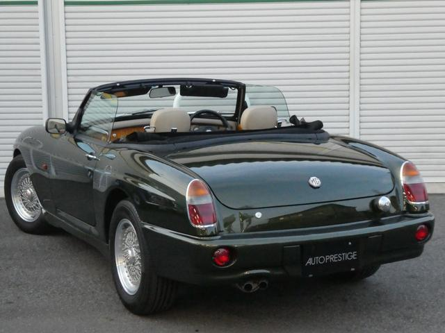 「MG」「MG RV8」「オープンカー」「愛知県」の中古車24
