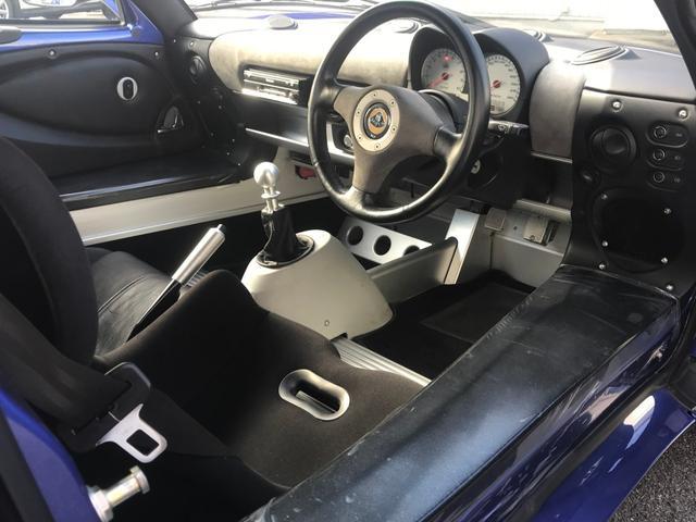 「ロータス」「ロータス エリーゼ」「オープンカー」「愛知県」の中古車12