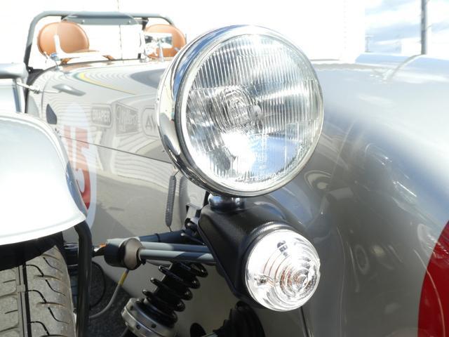 「ケータハム」「ケータハム」「クーペ」「愛知県」の中古車36
