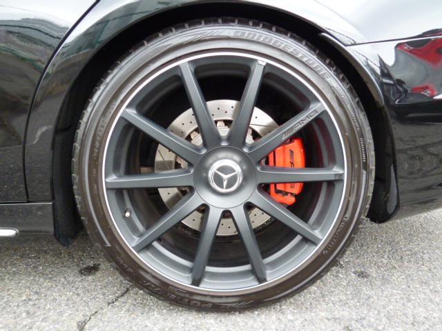S63 AMG 4マチックロング ダイナミックパッケージ(16枚目)