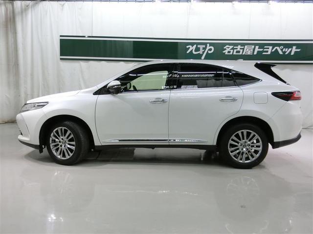 トヨタ ハリアー プレミアム SDナビ フルセグ