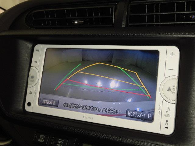 「トヨタ」「アクア」「コンパクトカー」「愛知県」の中古車6