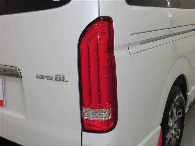 スーパーGL ダークプライム 4WD フルセグ メモリーナビ バックカメラ 衝突被害軽減システム ETC LEDヘッドランプ ディーゼル(8枚目)