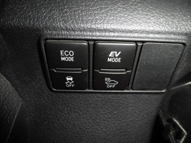 ハイブリッドX フルセグ メモリーナビ DVD再生 ミュージックプレイヤー接続可 バックカメラ 衝突被害軽減システム ETC ドラレコ 電動スライドドア LEDヘッドランプ 乗車定員7人 3列シート(19枚目)