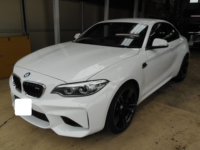 「BMW」「M2クーペ」「クーペ」「愛知県」の中古車3