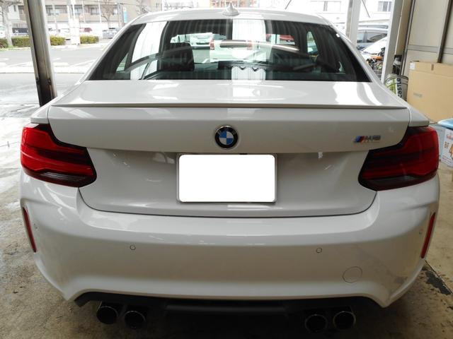 「BMW」「M2クーペ」「クーペ」「愛知県」の中古車5