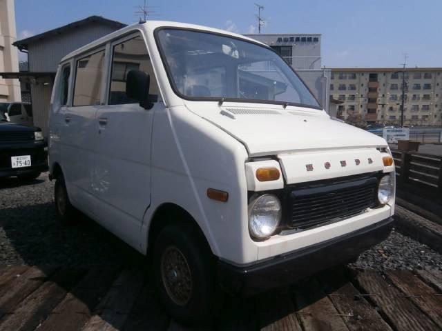 旧車(3枚目)