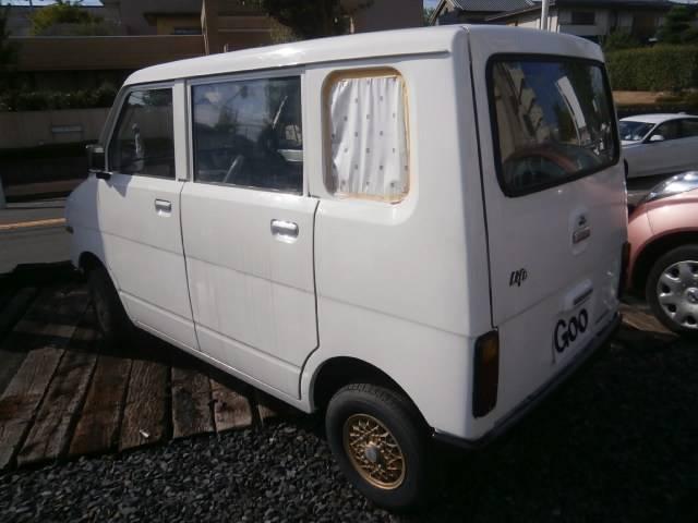 旧車(8枚目)
